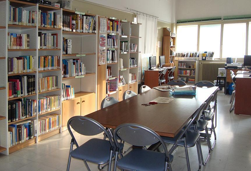 library 862